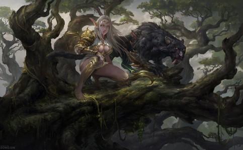 dongjun-lu-jungle-hunter-update-small