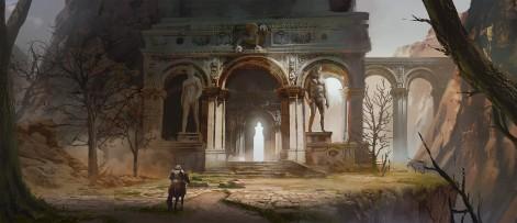wojciech-wilk-ruin-knight