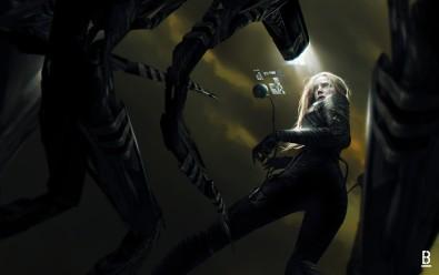benoit-godde-sci-fi-artwork