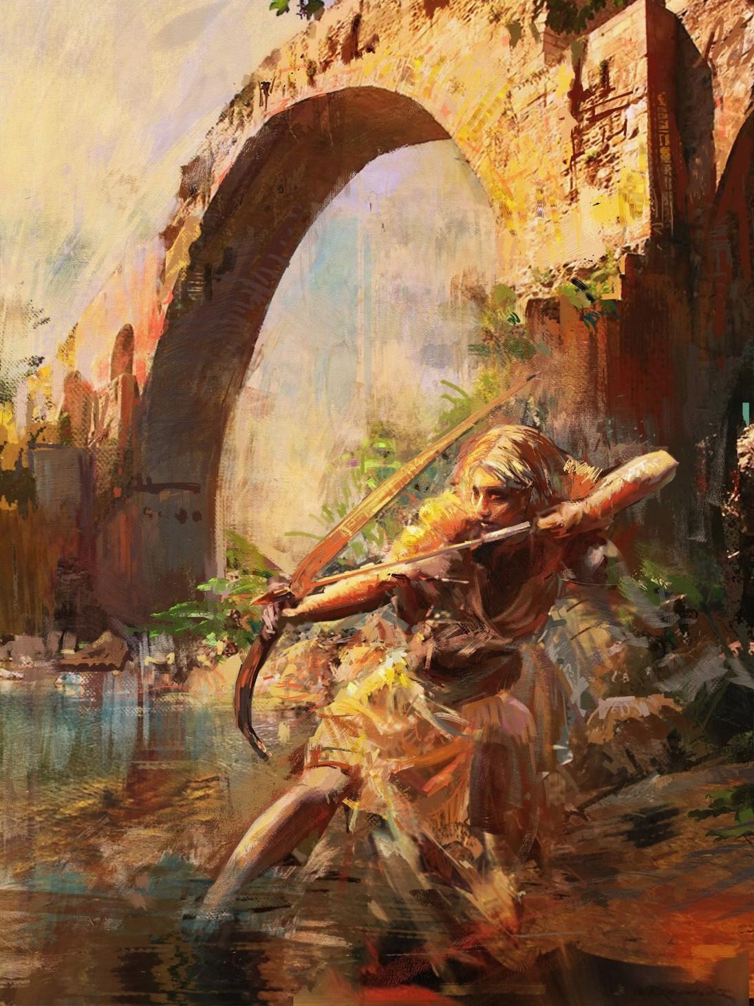 donglu-yu-female-archer-lowres