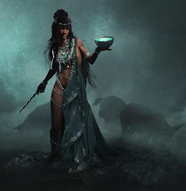 guillem-h-pongiluppi-13-mythic-battles-circe