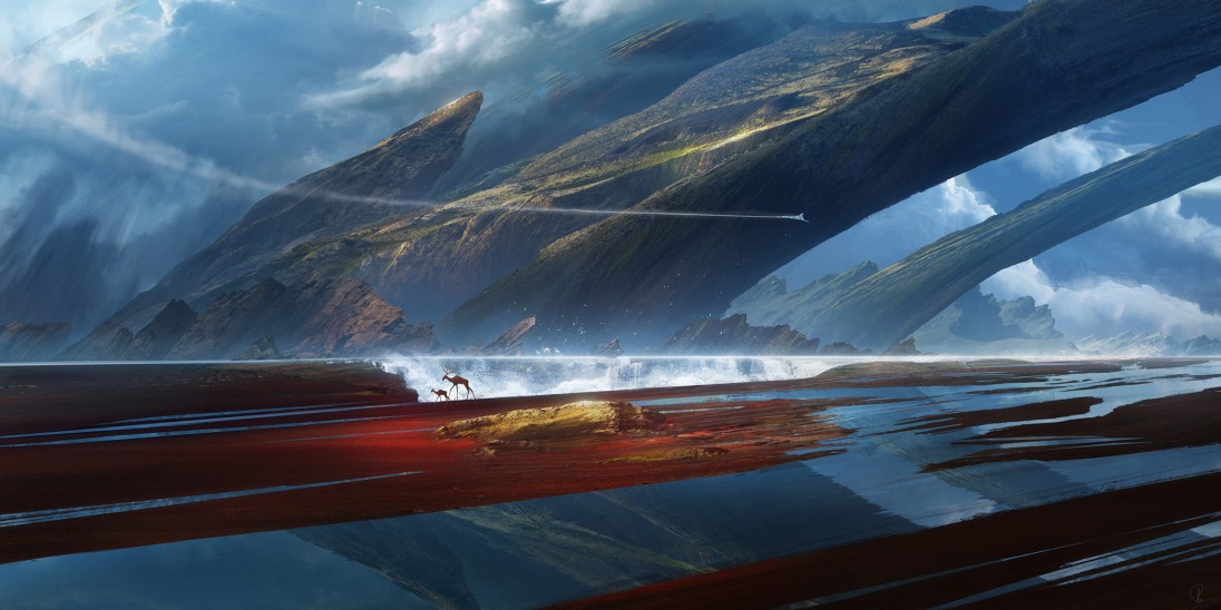 jessica-rossier-lostland-jessica-rossier-illustration-high