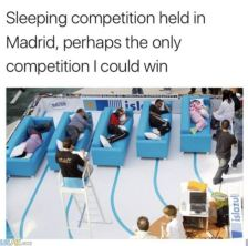 sleeping_competition