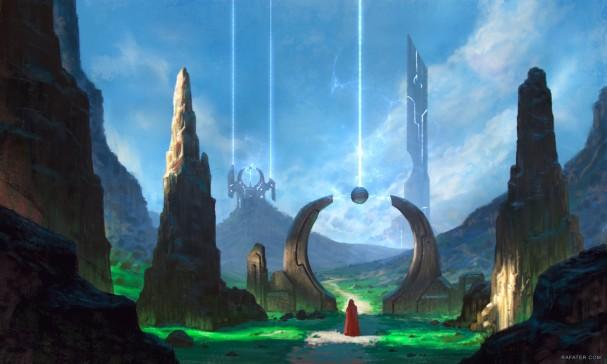 rafael-teruel-landscape-scifi-rafater-rafael-teruel