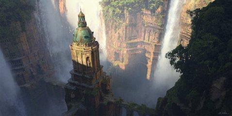 sandstone_falls_by_eytanzana-db7rg9i