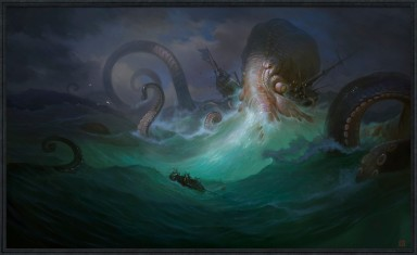 timur-dairbayev-octopus