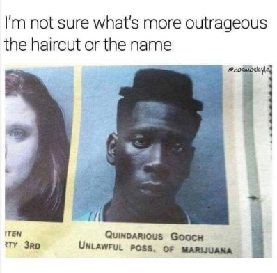 NameOrHair