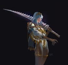 Naomi-Baker-Art-Unicorn-Sword-01-680x656