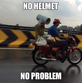 No_Helmet_No_Problem