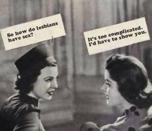 LesbianSexShowAndShow