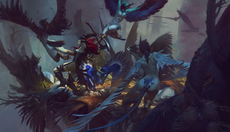 bayard-wu-fighting-in-the-harpy-nest