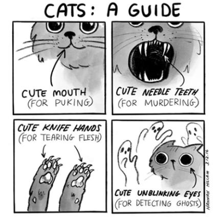 catstruth