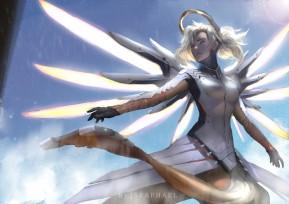 joshua-raphael-overwatch-mercy-by-fate-fiction-dboeqby
