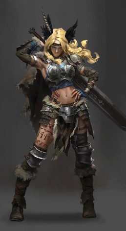 lulu-zhang-character-design-valkyrie