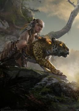 aleksandra-skiba-junglekitten