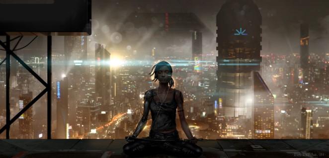 alwyn-talbot-alwyn-talbot-cityscape-sketch